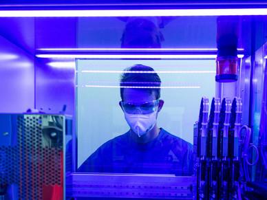 """""""PCR-Test weist keine Infektion nach"""" – Immunologe Stadler erneuert Kritik nach COVID-19-Genesung"""