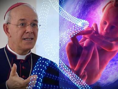 Standhafte Christen gegen Impfungen: Hunderte Föten zur Herstellung verwendet