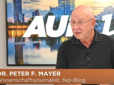 Lücken schließen, Lügen berichtigen: Journalist hält Mainstream Spiegel vor