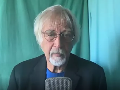 "Dr. Wolfgang Wodarg EXKLUSIV: ""Man versucht immer, uns Angst zu machen"""
