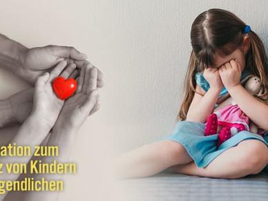 VOLLES RISIKO. KEIN NUTZEN.10 Gründe gegen die Impfung von Kindern und Jugendlichen