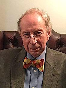 """Dr. Vernon Coleman: """"Alle geimpften Menschen werden im Herbst zu sterben beginnen."""""""