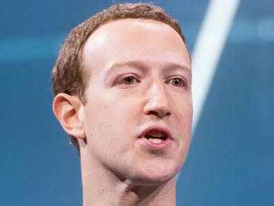 Während Facebook-Blackout: Hacker bieten 1,5 Mrd. Userdaten zum Kauf an