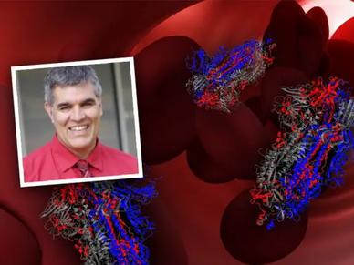 Virologe schlägt Alarm: Wir haben einen Fehler gemacht, Spike-Protein ist toxisch
