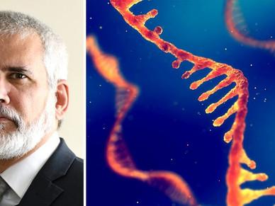 """Vollständig geimpft sind COVID-""""Super-Spreader"""", sagt der Erfinder der mRNA-Technologie"""