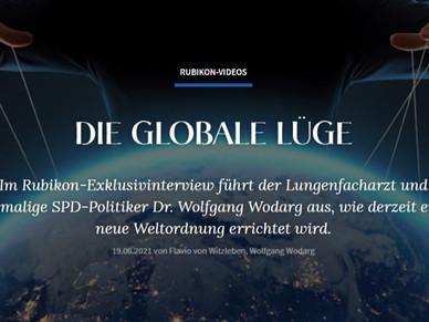 """""""DIE GLOBALE LÜGE"""""""