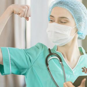 Celebrating National Nurses Day