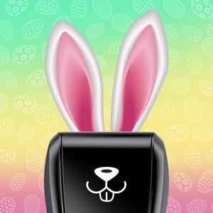 Wishing Everyone a Hoppy Easter!