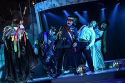 Prospero's magic