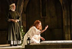 Rosie Hilal as Lady Macbeth, 2018