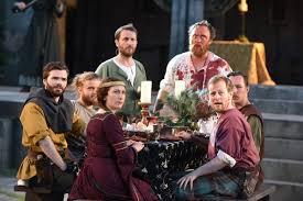 Banquo's ghost - Morgan Philpott