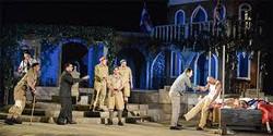 Othello - final scene