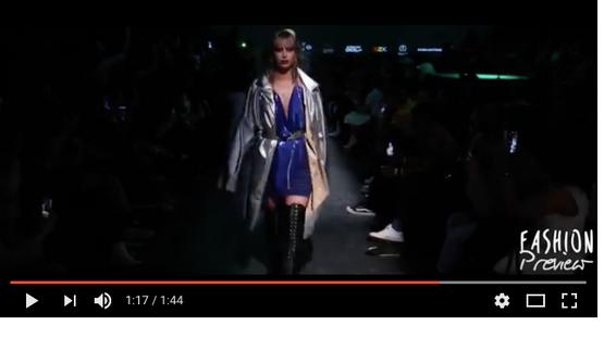 Fashion Preview 9. Muses de Montréal