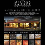 Melissa Barber ACM Ad Jul-Sep 2011 2 low