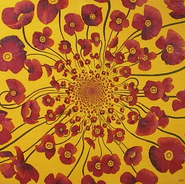 Study in Red and Yellow II