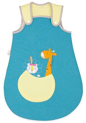Gigoteuse naissance 0-6 mois