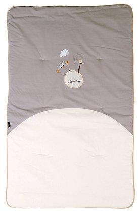 Couverture bébé 75x120 cm