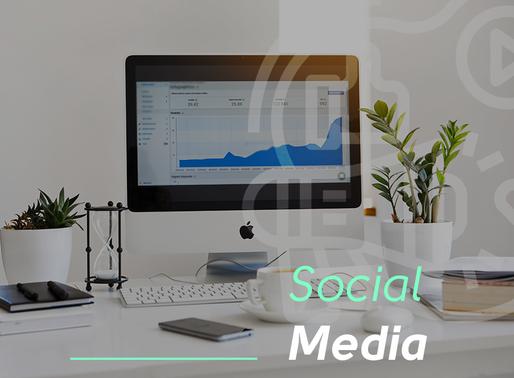 Social Media is our Proficiency
