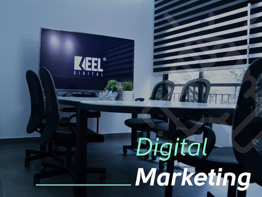 Digital Marketing Tools and Tactics