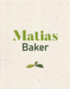 Matias baker en méxico