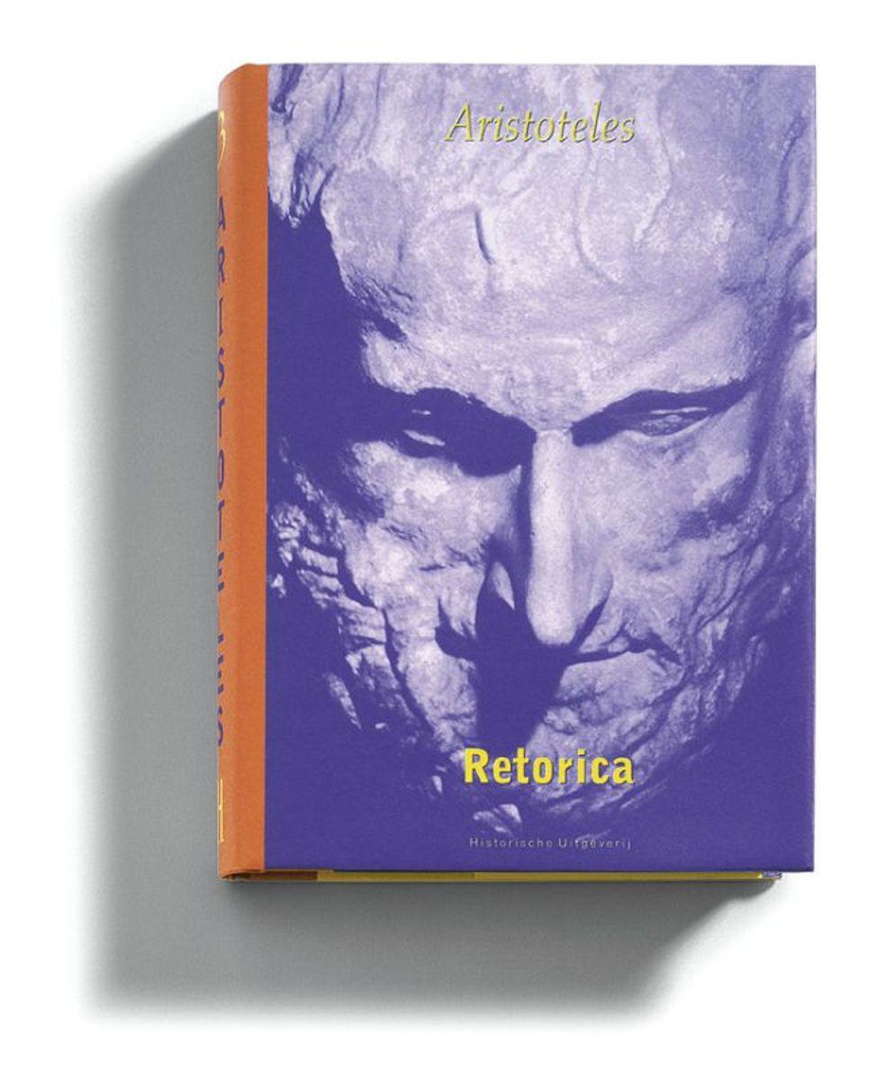 Wat ik geleerd heb van mijn studie retoriek aan Harvard - blog Kinote - trainers in communicatie- en presentatievaardigheden - boek retorica aristoteles