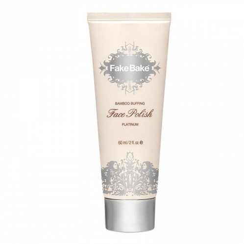 Fake Bake Bamboo Buffing Face Polish