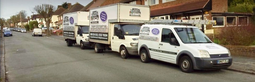 Removals Croydon - Good movers LDT | Home moves | Croydon | Office relocation