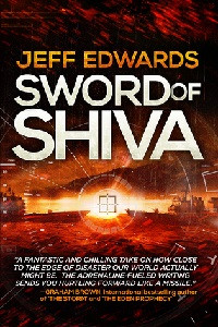 SWORD OF SHIVA