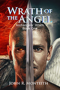 WRATH OF ANGEL