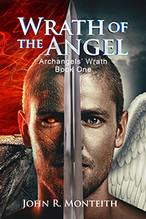 WRATH OF ANGEL