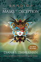 MASKS OF DECEPTION