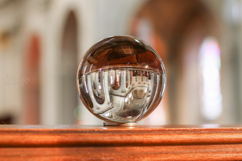 Eglise de Monthey