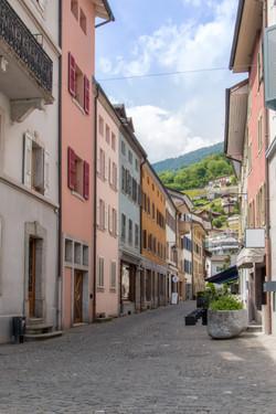 Rue du Bourg-Aux-Favres