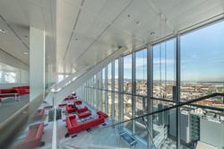 16ème étage de la Tour RTS Genève