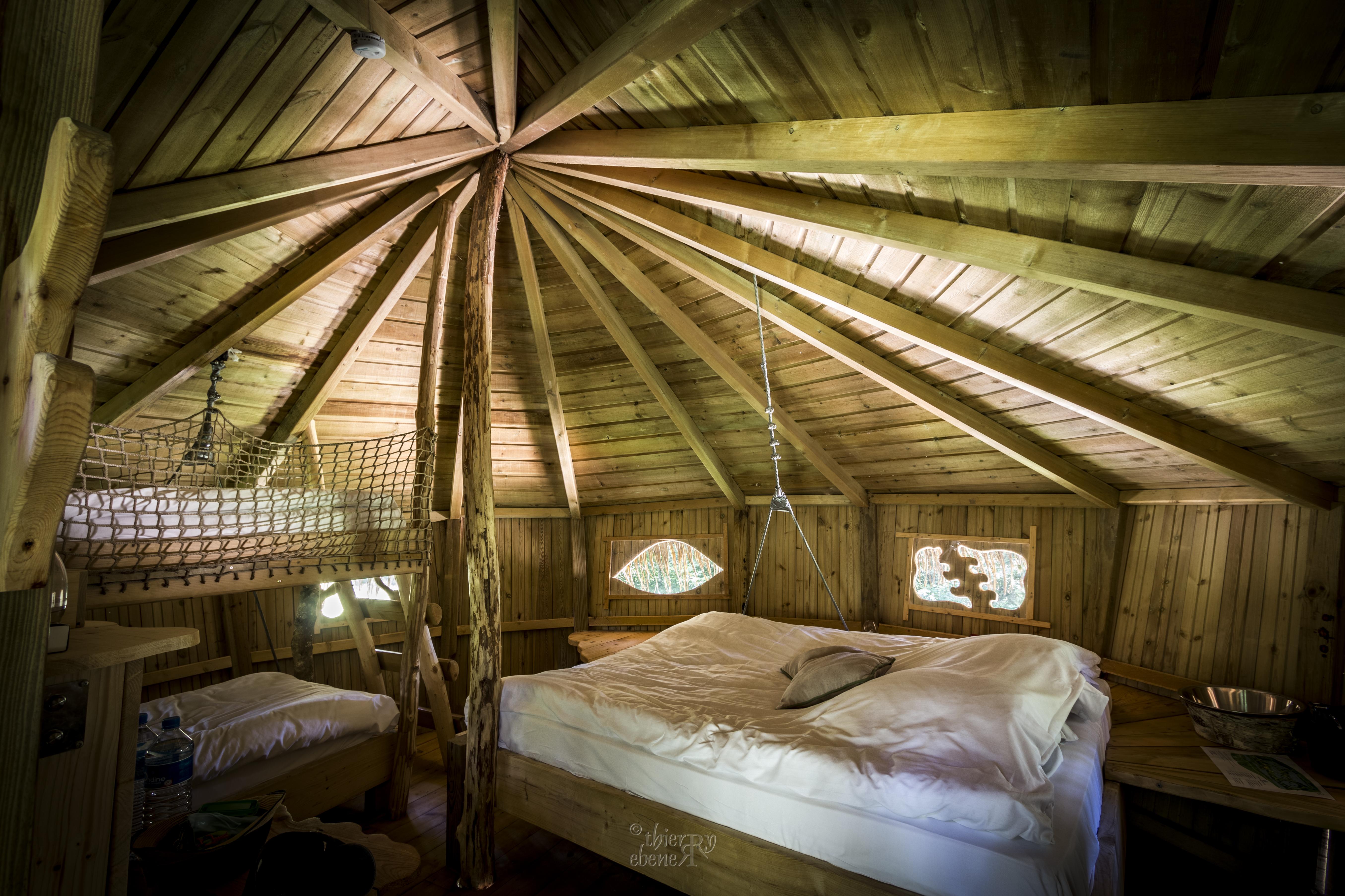 Cabanes des Grands Lacs
