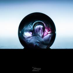 """Déclencheur de """"Boule de verre"""""""