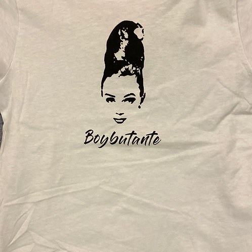 Boybutante Toddler Shirt