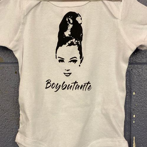 Boybutante Infant Shit