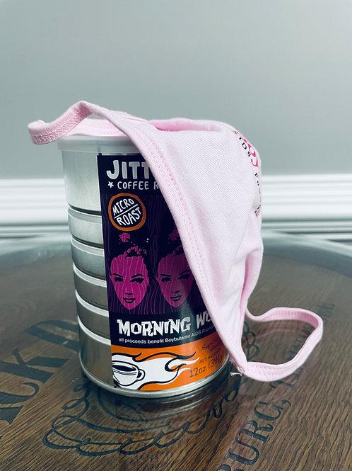 Boybutante Mask/Morning Wood Coffee Bundle