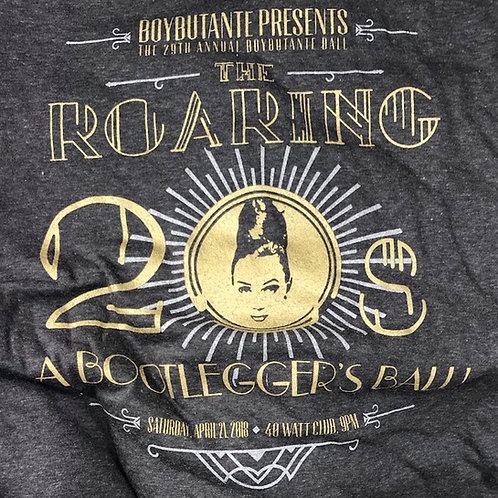 29th Annual Boybutante Ball Shirt