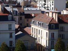 Rue des Bons Enfants, rue de Pontoise