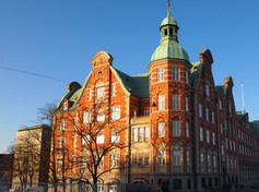 Dansk Erhverv (Borsen)