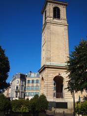 Place de l'abbé Porcaro