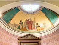 Chapelle Saint Charles Borromée.