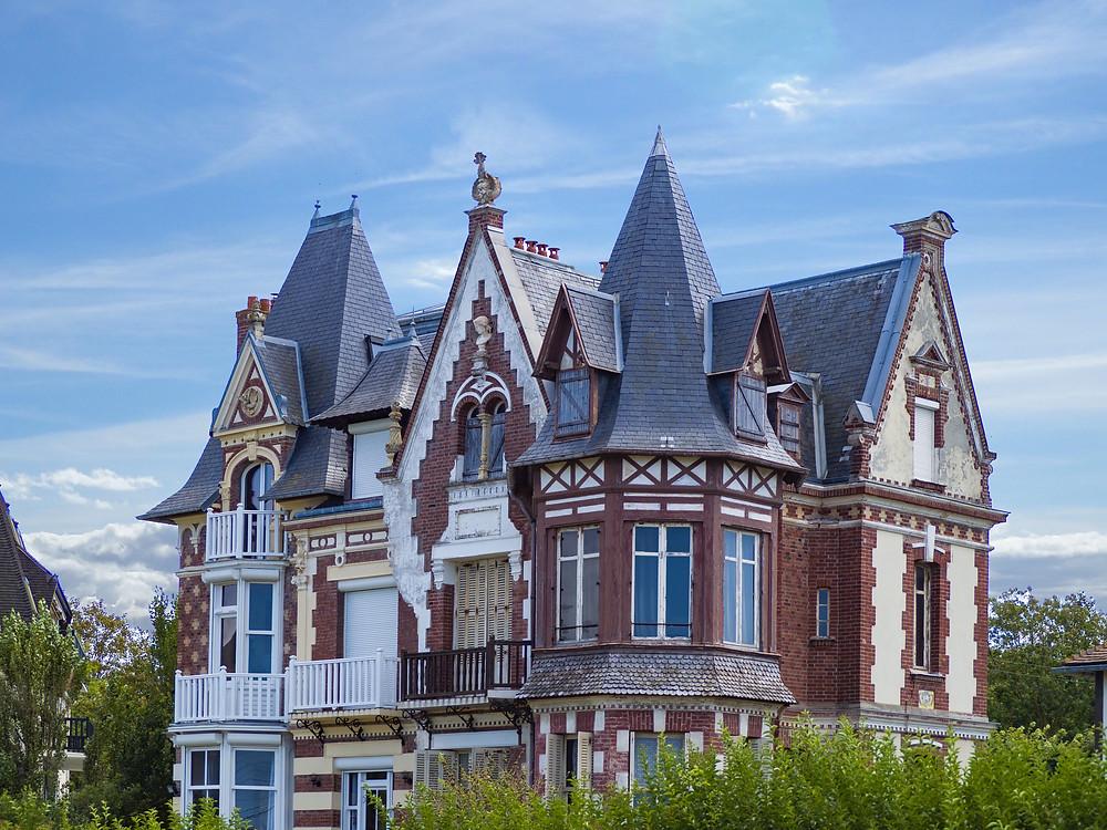 Villa Les Haies - anciennement Villa Jeanne et Yvonne