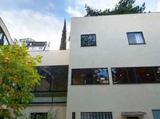 Maison La Roche - Extérieurs