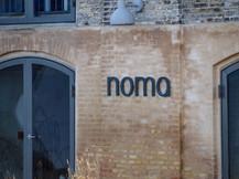 Le restaurant NOMA