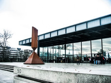 Potsdamer Straße 50 - Neue NationalGalerie