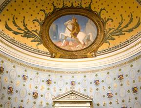 Chapelle Jacques II