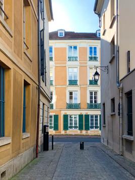 Rue de Pontoise